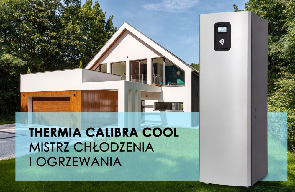 thermia calibra cool